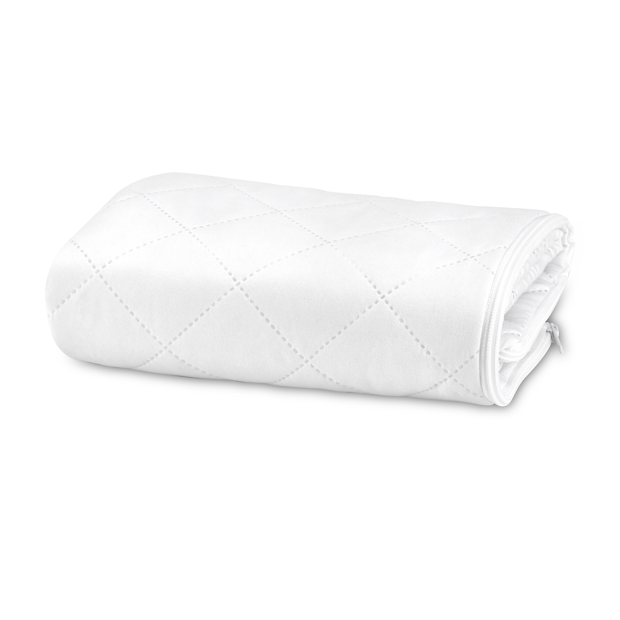 pillow quilted protector protectors bedroom hospitality products